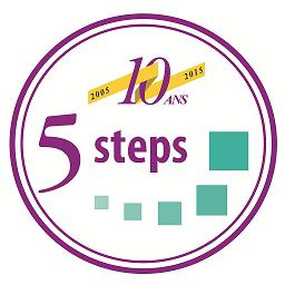 5steps_logo_10_ans_256