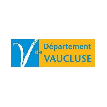 Département Vaucluse